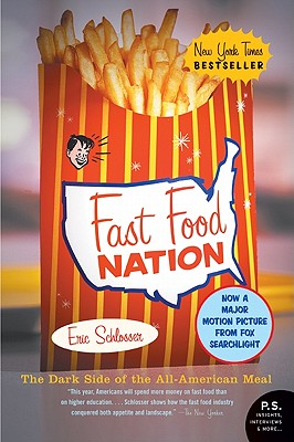 Image for FAST FOOD NATION : THE DARK SIDE OF THE