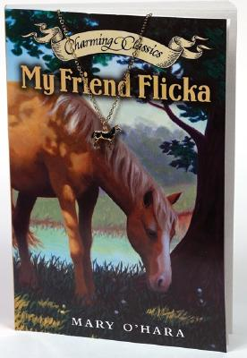 Image for My Friend Flicka Book (Charming Classics)