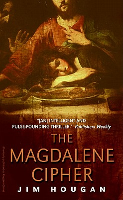 "Image for ""Magdalene Cipher, The"""