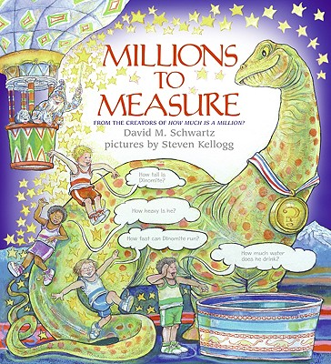 Image for Millions to Measure