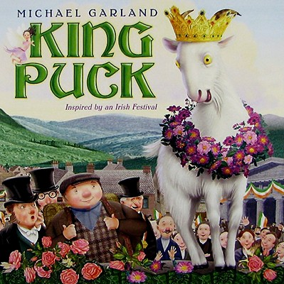 King Puck, Michael Garland