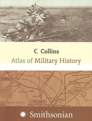 Image for Collins Atlas of Military History