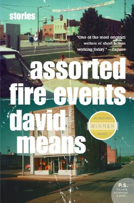 Image for Assorted Fire Events: Stories