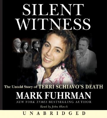 Image for SILENT WITNESS