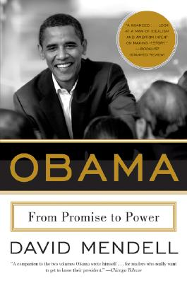 Image for Obama: From Promise to Power