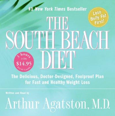 The South Beach Diet, Arthur Agatston M.D.