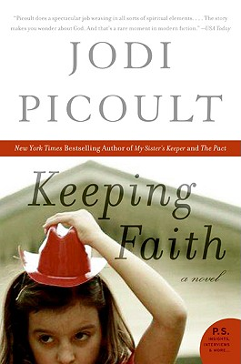 Keeping Faith: A Novel (P.S.), Jodi Picoult