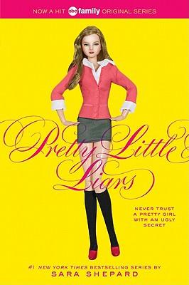 Pretty Little Liars, Sara Shepard