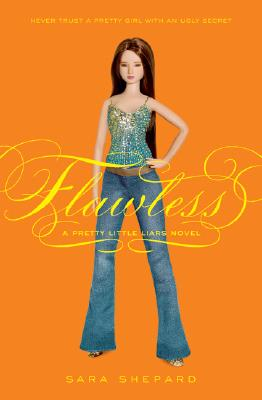 Image for Flawless (Pretty Little Liars, Book 2)
