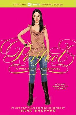 PRETTY LITTLE LIARS 3 PERFECT, SARA SHEPARD