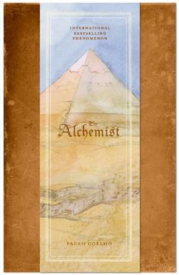 The Alchemist  - Gift Edition, Paulo Coelho