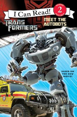 Image for Transformers: Meet the Autobots (I Can Read Book 2)