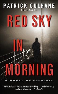 Red Sky in Morning, Patrick Culhane
