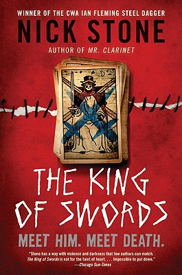 The King of Swords, Nick Stone