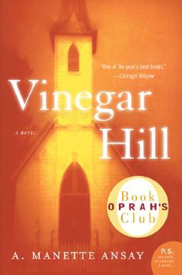 Image for Vinegar Hill