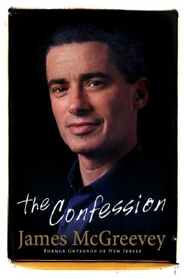 Image for CONFESSION, THE