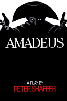 Image for Peter Shaffer's Amadeus