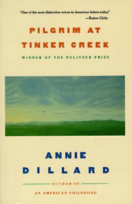 Image for Pilgrim at Tinker Creek