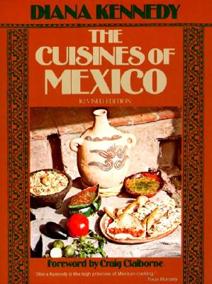 Image for The Cuisines of Mexico