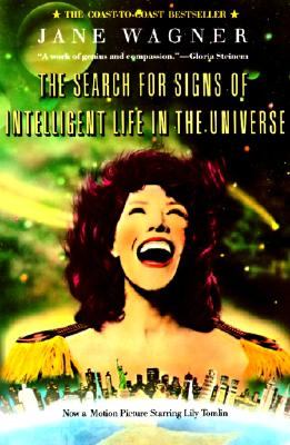 Image for The Search for Signs of Intelligent Life in the Universe