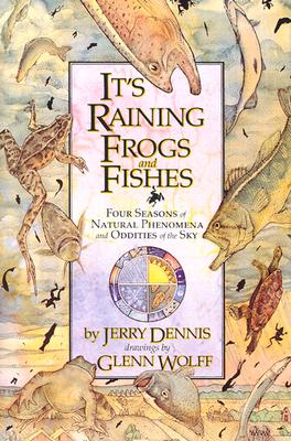 Image for IT'S RAINING FROGS AND FISHES