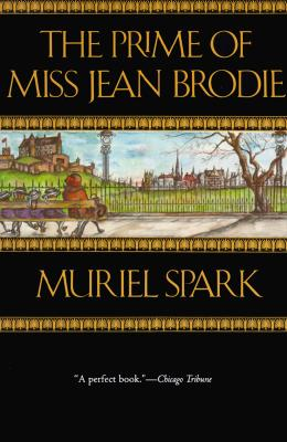 The Prime of Miss Jean Brodie, Spark, Muriel
