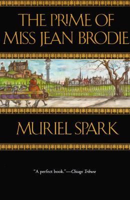 The Prime of Miss Jean Brodie, Spark, Muriel