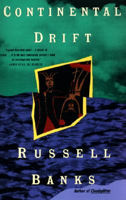 Image for Russell Banks Reading Continental Drift; Great American Novel, Lesson in History