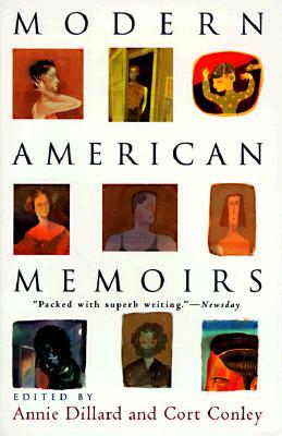 Modern American Memoirs, Annie Dillard, Cort Conley