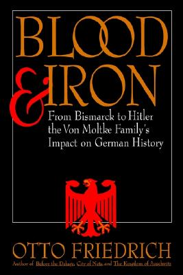 Image for Blood and Iron