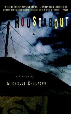 Image for ROUSTABOUT : A FICTION
