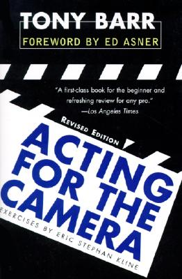 Image for Acting for the Camera: Revised Edition