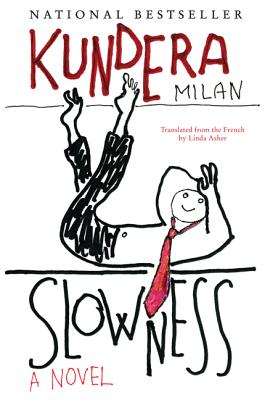 Slowness: A Novel, Kundera, Milan