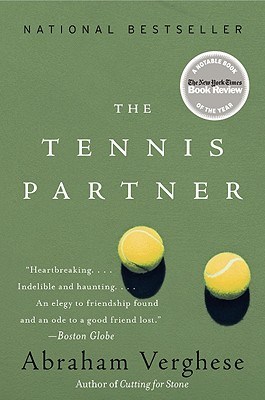 Image for The Tennis Partner