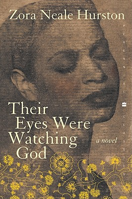 Image for Their Eyes Were Watching God