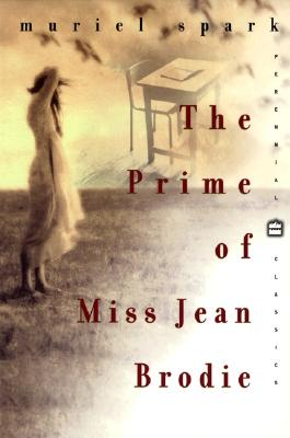 Image for Prime of Miss Jean Brodie, The (Perennial Classics)