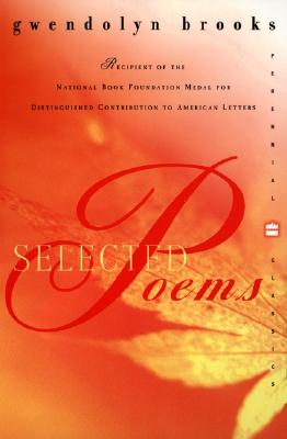 Image for Selected Poems (Perennial Classics)