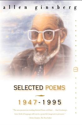 Image for Selected Poems 1947-1995 (Perennial Classics)