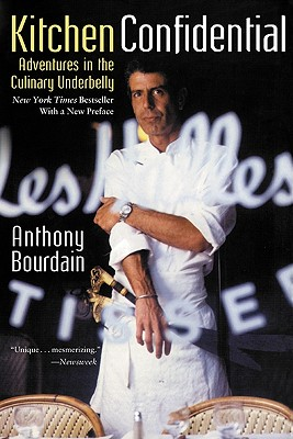 Image for Kitchen Confidential: Adventures in the Culinary Underbelly