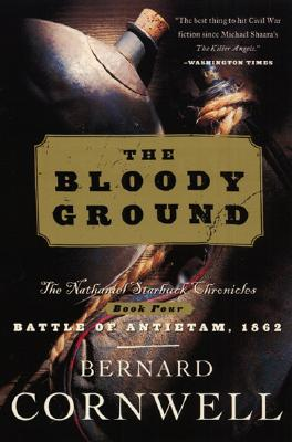 Image for 4 The Bloody Ground (The Starbuck Chronicles)