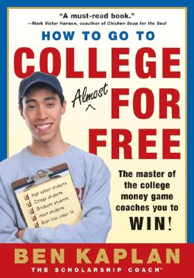 Image for How to Go to College Almost for Free