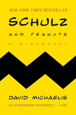 Image for Schulz and Peanuts: A Biography