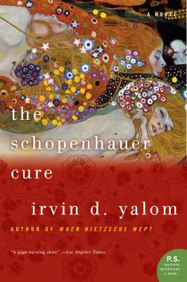 Image for The Schopenhauer Curve