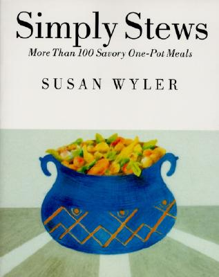 Image for SIMPLY STEWS : MORE THAN 100 SAVORY ONE-