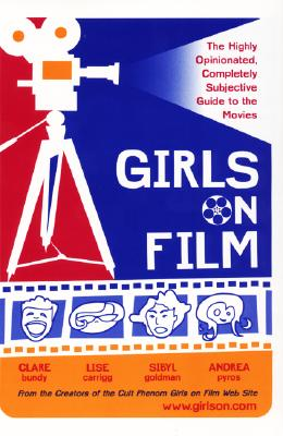 Image for GIRLS ON FILM