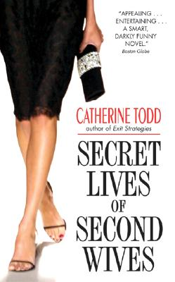 Image for Secret Lives of Second Wives