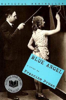 Image for Blue Angel: A Novel