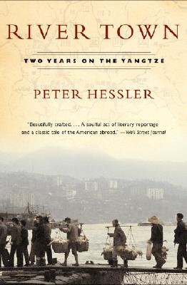 Image for RIVER TOWN TWO YEARS ON THE YANGTZE