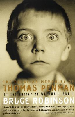 The Peculiar Memories of Thomas Penman, Bruce Robinson, The Overlook Press