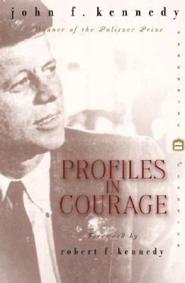 Image for Profiles in Courage (Perennial Classics)